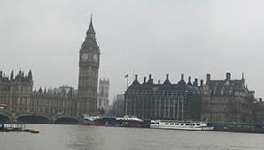 Londres ciudad de negocios
