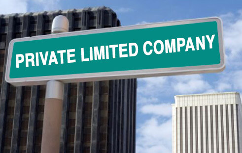 offshore private limited company
