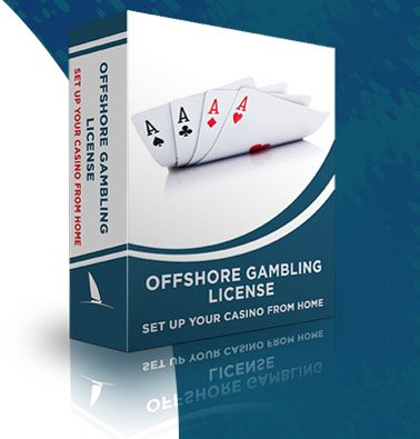 Online gambling license