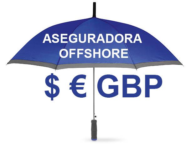 Aseguradora offshore