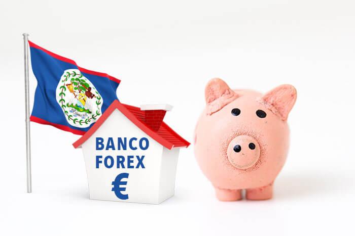 Banco Forex en Belice