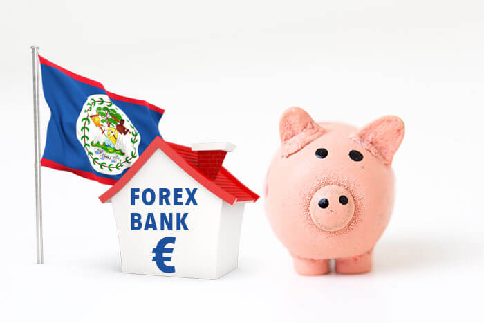 Forex Bank Belize