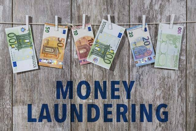 Money Laundering what is it?