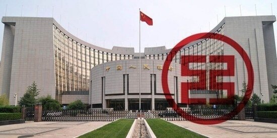 banco chino más grandes del mundo