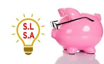 Ahorrar impuestos con una sociedad SL o SA