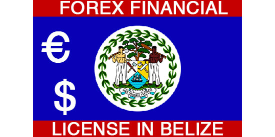 Forex financial license in Belize