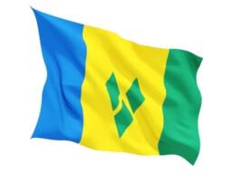 San Vicente y las Granadinas país libre de impuestos en el Caribe