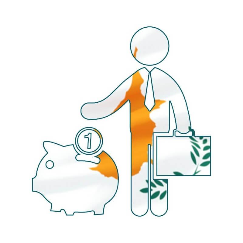 Ahorrar impuestos mediante una sociedad en Chipre