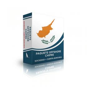 Sociedad offshore en Chipre
