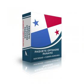 Sociedad offshore en Panamá
