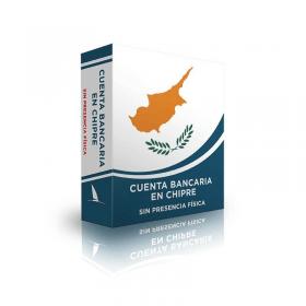 Cuenta bancaria offshore en Chipre
