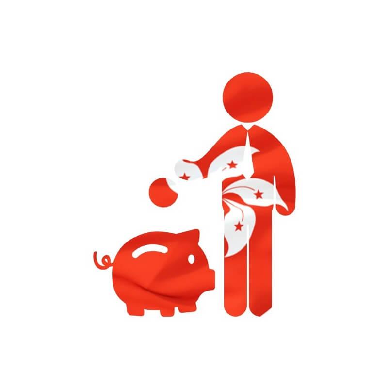 Cuenta bancaria offshore sin impuestos en Hong Kong