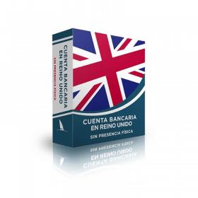 Cuenta bancaria offshore en Reino Unido