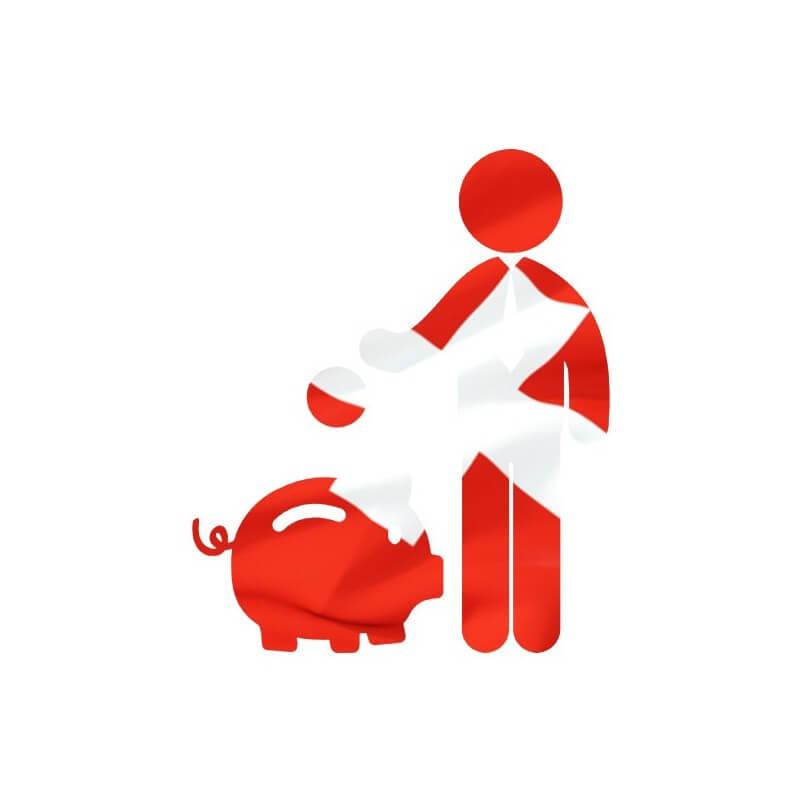 Cuenta bancaria offshore sin impuestos en Suiza