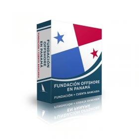 Fundación offshore en Panamá