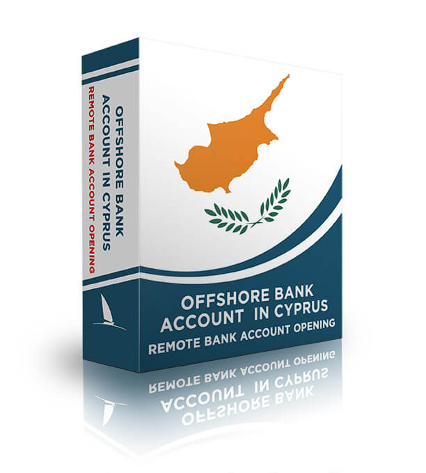 Offshore bank account in Cyprus