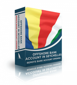 Offshore bank account in Seychelles