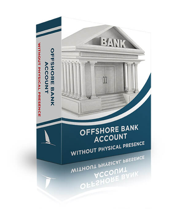 Business offshore bank account remote opening