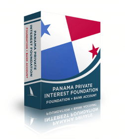 Offshore foundation in Panama