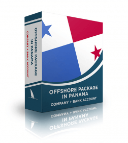 Offshore company in Panama