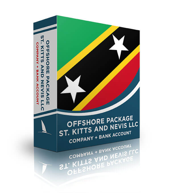 Register offshore LLC company Saint Kitts and Nevis