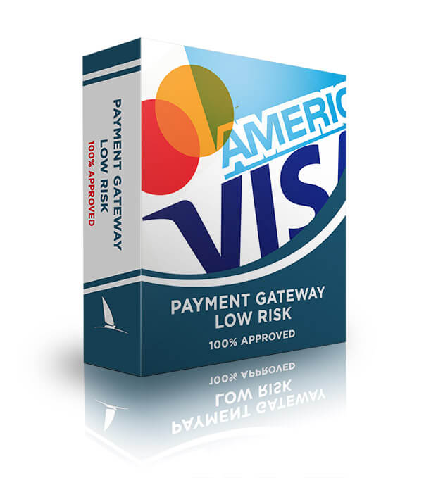 Payment gateway low risk