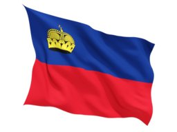 Liechtenstein does not require taxes on physical persons