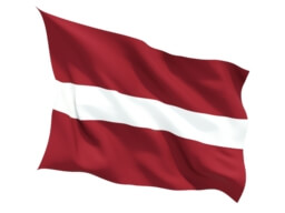 Latvia a country with low corporation taxes