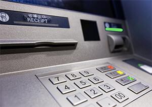 Cajero automático ATM